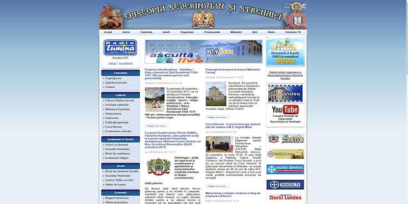 episcopiaseverinului.ro