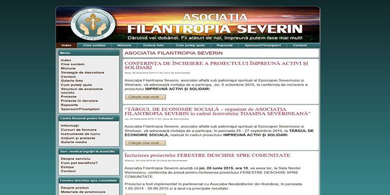 filantropiaseverin.ro